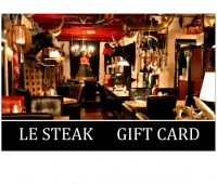Gift Card €25/50/75/100/150/200